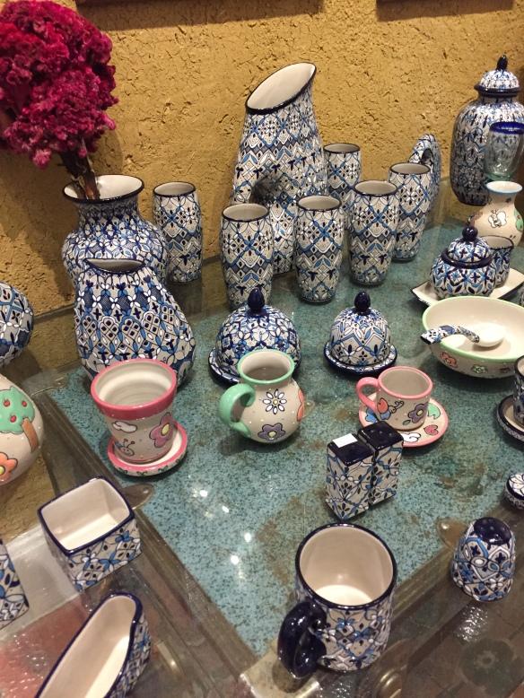 servin-pottery