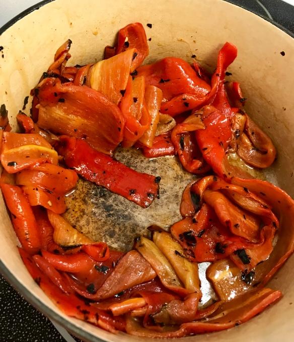 Red pepper 1