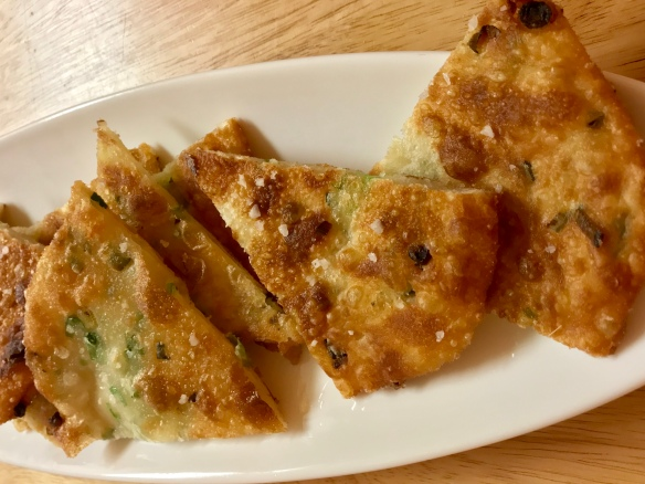 Scallion Pancake 9