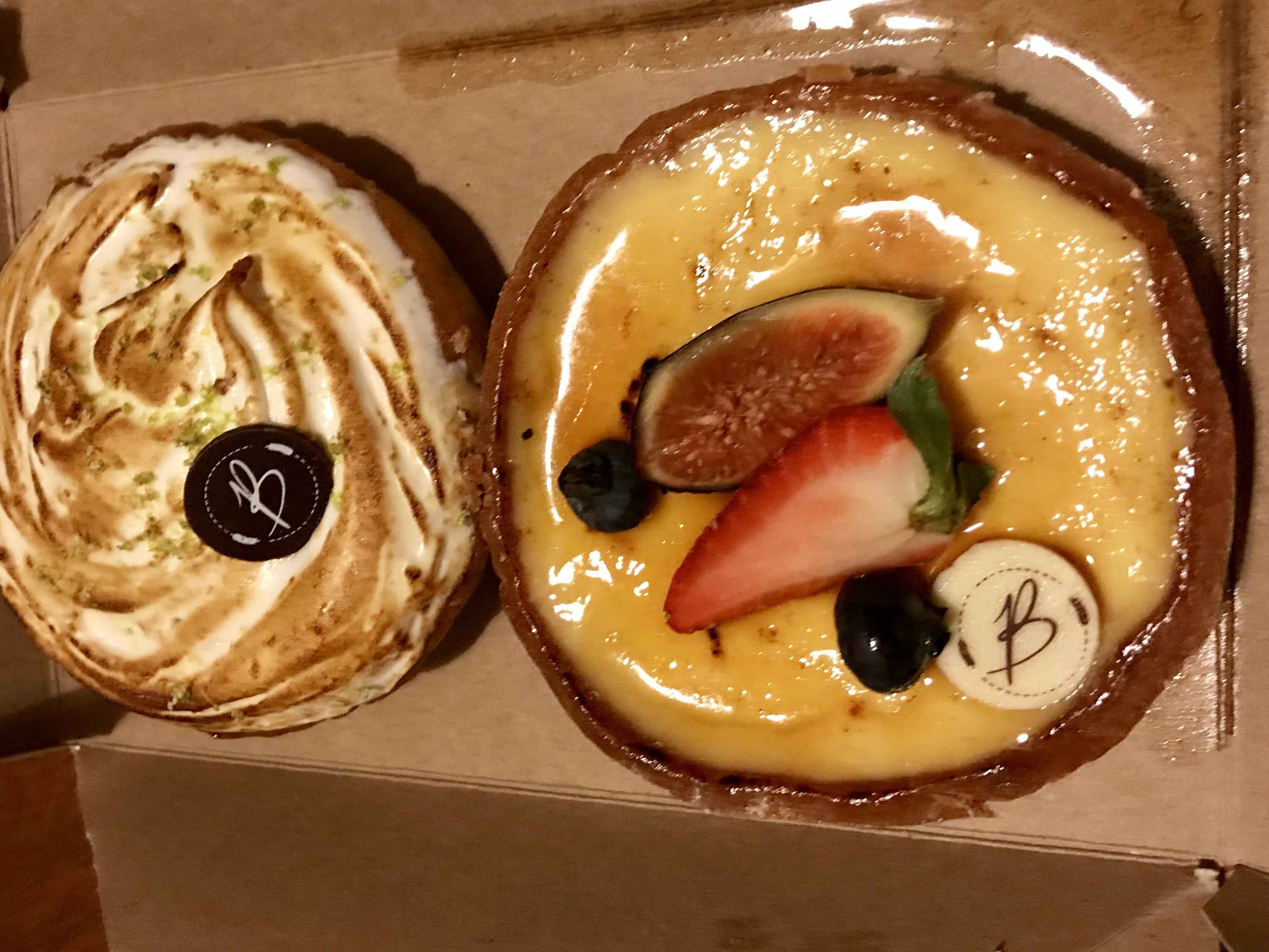 cdmx dessert