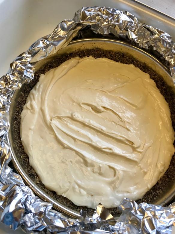 turtle cheesecake 2