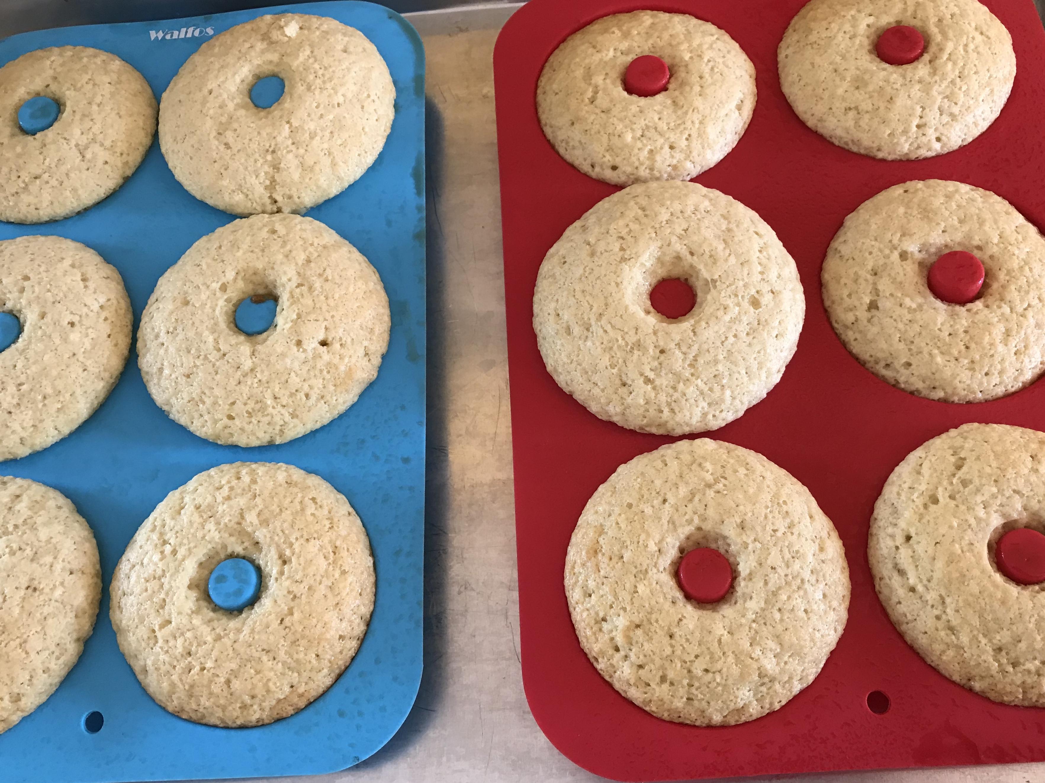 Cake Donuts 6