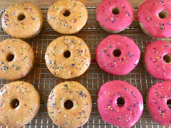 Cake Donuts 7