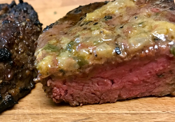 Perfect steak 5