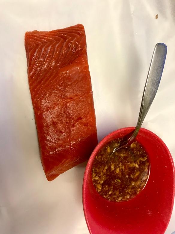 Thai Salmon 2
