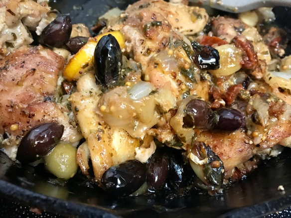 Greek chicken 4