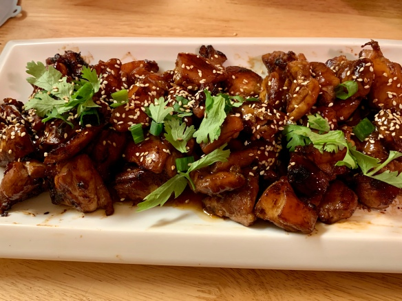 teriyaki chicken 6