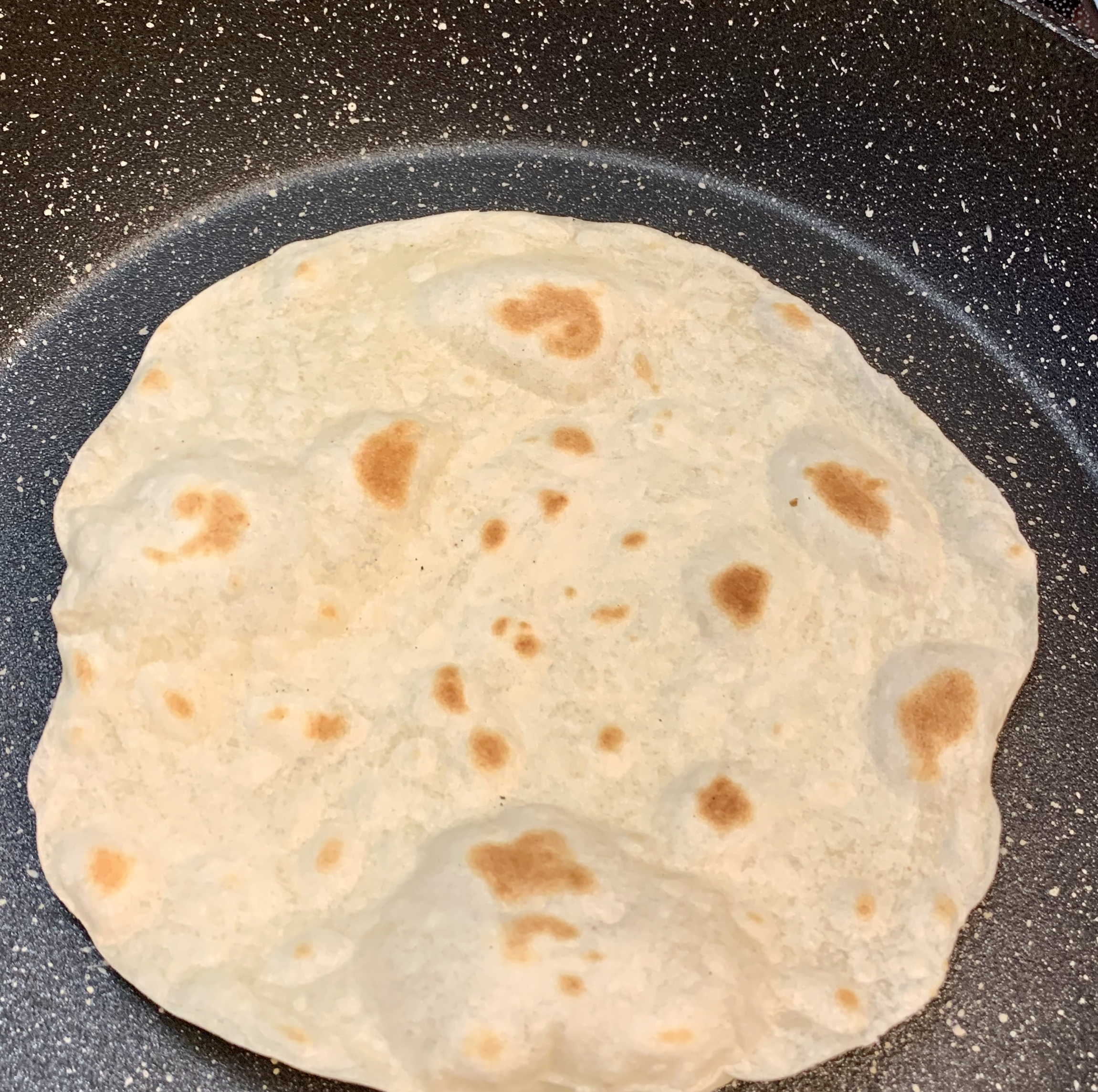 Flour tortillas 2