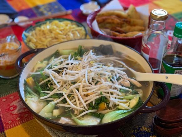 noodle soup 2